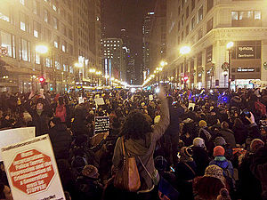 Eric Garner Protest Chicago Dec 4 2014.jpg