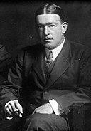 Ernest Shackleton: Alter & Geburtstag