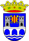 Coat of arms of Bocairent