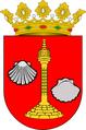 Escudo oficial Boadilla del Camino.PNG