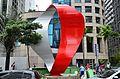 Escultura da Tomie Ohtake na Avenida Paulista 03.jpg