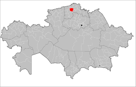 Esil North District Kazakhstan.png