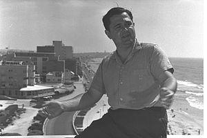 Eugene Istomin - Eugene Istomin, Tel Aviv, 1961