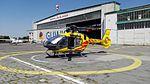 Eurocopter EC 135 SP-HXU, Gliwice 2017.06.03 (03).jpg