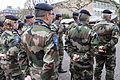 Eurocorps prise d'armes Strasbourg 31 janvier 2013 29.JPG
