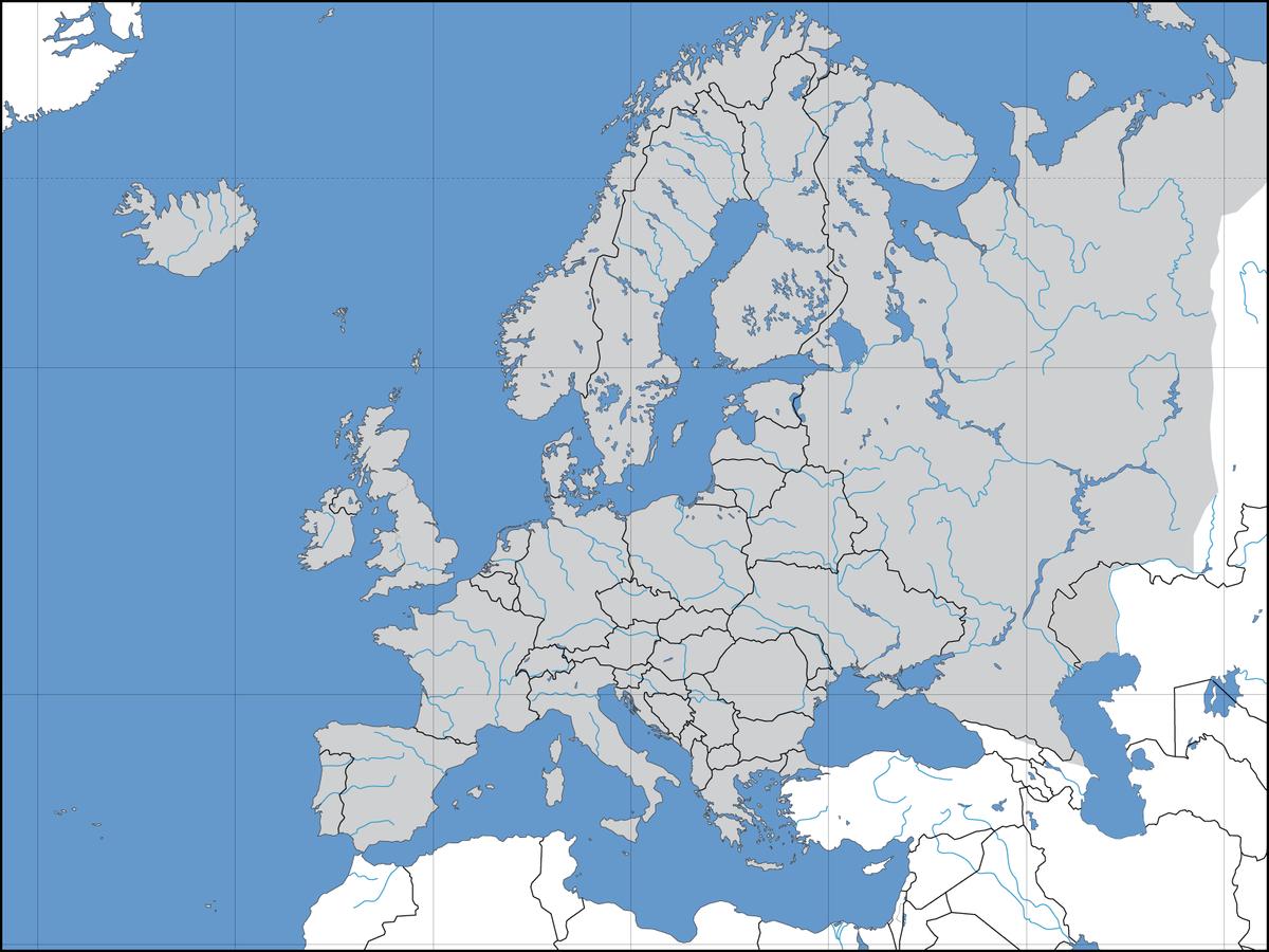 Europe Simple English Wikipedia The Free Encyclopedia