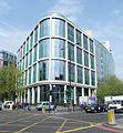 Euston Road, London, 24 April 2015.JPG