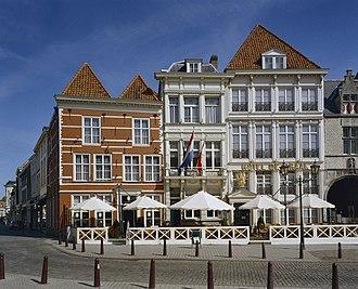 Hotel de Draak - Hotel de Draak