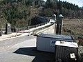 Fürwiggetalsperre, Arbeiten an der Staumauer - panoramio.jpg