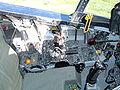 F-4N cockpit simulator PCAM pilot's instruments 2.JPG