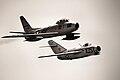 F-86 & MiG-15 - Chino Airshow 2014.jpg