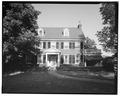 FACADE - E. P. Miller House, 118 Oakwood Place, Lynchburg, Lynchburg, VA HABS VA,16-LYNBU,103-1.tif