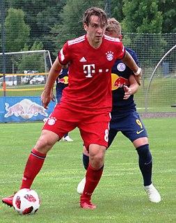 Adrian Fein German footballer
