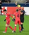 FC Salzburg gegen Real Sociedad San Sebastian (22. Februar 2018, EL Sechzehntelfinale) 34.jpg
