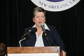 FEMA - 41745 - Secretary Napolitano Anounces $32 Million in Rebuilding Projects at Louisiana press conference.jpg