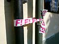 FI Feministiskt initiativ Almedalsveckan 2014 Visby.jpg