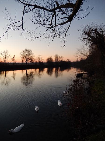 """Résultat de recherche d'images pour """"fleuve bucolique"""""""