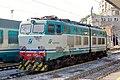FS Class E656-462 at Genova Piazza Principe, 2009 (02).JPG