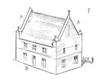 dictionnaire raisonn de l architecture fran aise du xie au xvie si cle fa ade wikisource. Black Bedroom Furniture Sets. Home Design Ideas