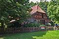 Fachwerkhaus von 1619 in Westen (Dörverden) IMG 9132.jpg