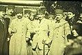 Fahreddin-Fevzi-Mustafa Kemal-Karabekir at Izmir in 1924.jpg