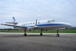 Fairchild Metroliner (293102321).jpg