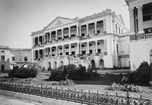 Falaknuma Palace - Wikipedia