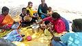 Family picnic in Tamilnadu.jpg