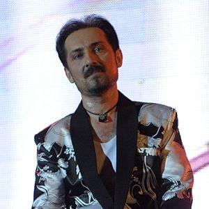 Farhad Darya - Darya in 2010