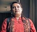 Farhana Sultana on WATERLAT-GOBACIT.jpg