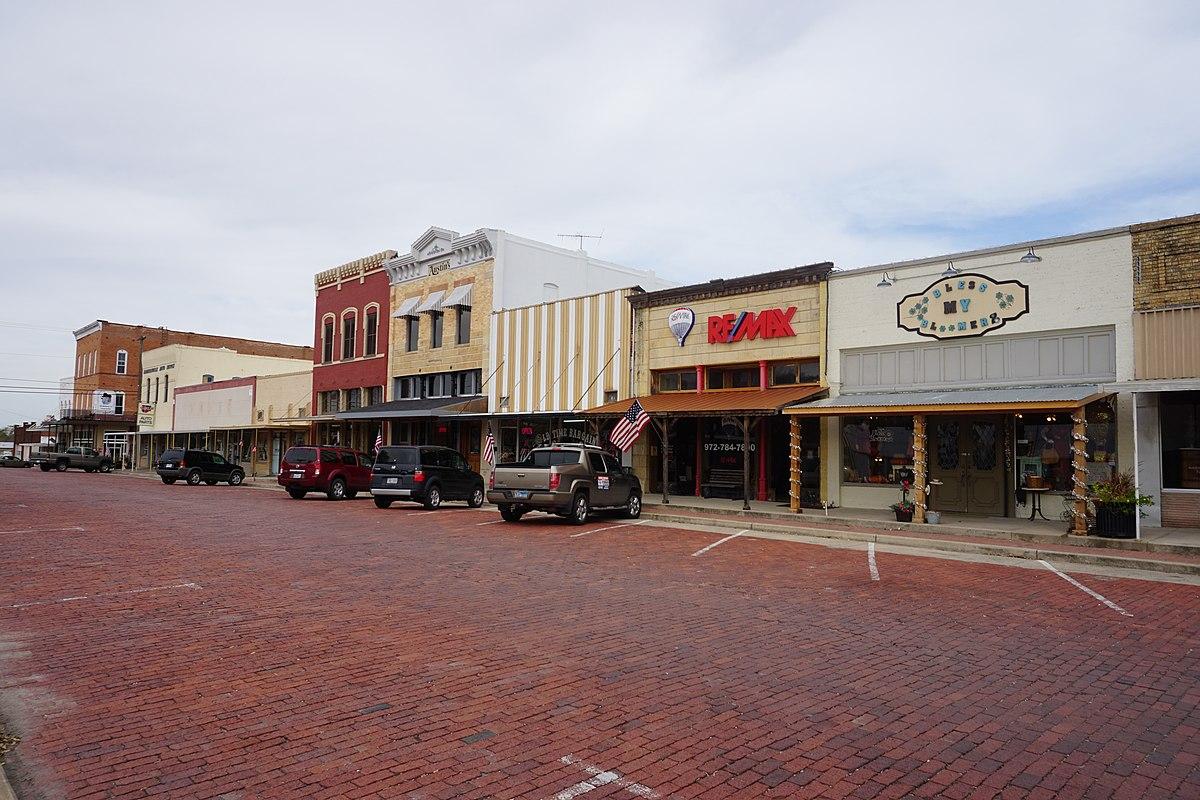 Farmersville Texas Wikipedia