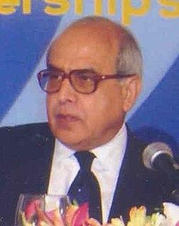 Farooq Leghari Pakistani politician