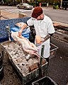 Fatty Crab-Cabrito Kiosk at Manhattan's Madison Square Market, New York, NY (4067345693).jpg