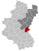 Fauvillers Luxembourg Belgium Map.png
