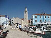 Fazana, Croatia.JPG