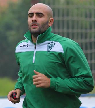 Federico Pérez - Image: Federico Perez