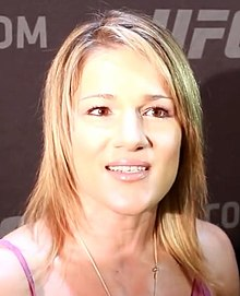 Felice Herrig at UFC 229.jpg