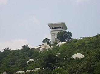 Fengdu County - Image: Fengdu