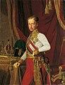 Ferdinand Georg Waldmüller - Kaiser Ferdinand I. von Österreich - 4357 - Österreichische Galerie Belvedere.jpg