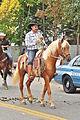 Fiestas Patrias Parade, South Park, Seattle, 2015 - 328 - the horses (21405953059).jpg
