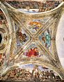 Filippino Lippi - View of the Vaulting in the Strozzi Chapel - WGA13159.jpg