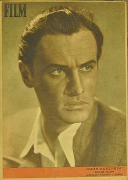 Film nr 51 - Jerzy Duszyński - 1948-10-15 - tył.JPG