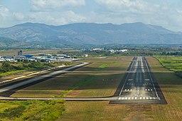 Final Approach Runway 03R (8417806125)