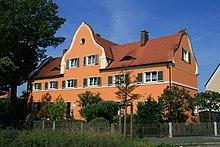 gartenstadt nГјrnberg