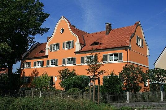 Finkenbrunn Nürnberg