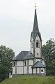 Finkenstein am Faakersee Pogöriach Filialkirche hl. Dreifaltigkeit 07062007 01.jpg