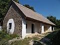Fishermen Guild Hall. Listed ID 10478. - 18 Batthyány street, Tihany.JPG