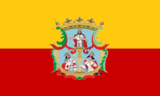Flag of Morelia.png
