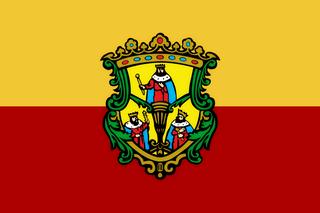 Flag of Morelia