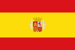 Vlag Van Spanje Wikipedia